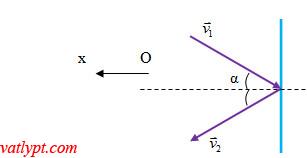 Phương pháp giải bài tập các định luật Newton đầy đủ, phép chiếu các đại lượng véc tơ
