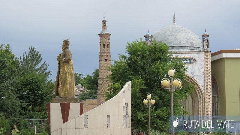 Istaravshan Tayikistan (1)
