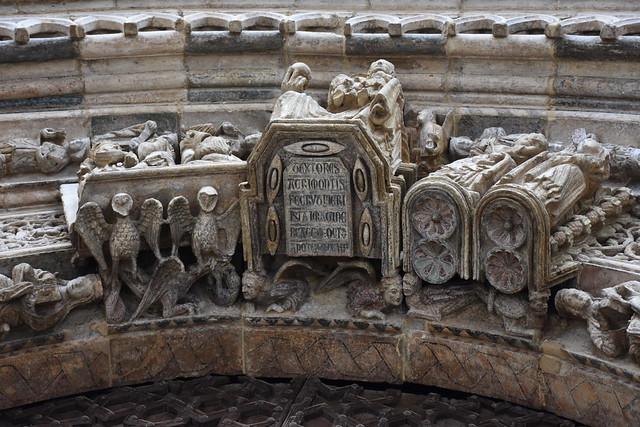 1283- Església de Santa Maria d'Agramunt