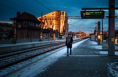 Uppsala C, November 30, 2016