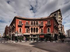 Suares Building