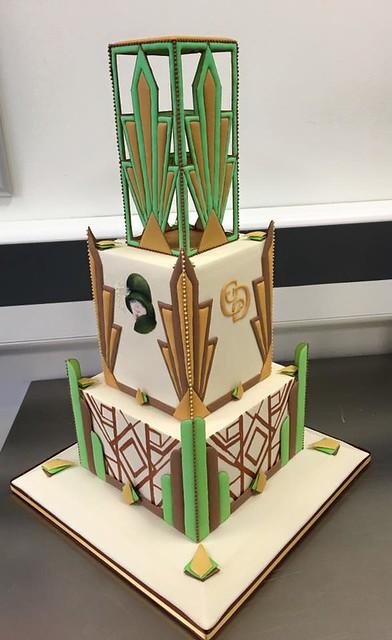 Cake by BerryCakes