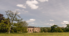 Lacock Abbey NT