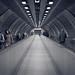 Tunnel by Hernan Piñera