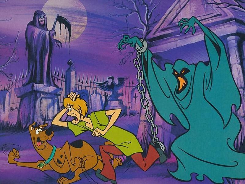 Scooby Doo | foreverpetite.net