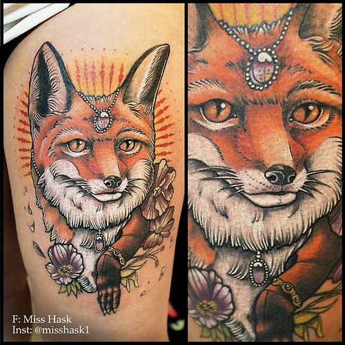 cool cartoon tattoos pictures find me a tattoo. Black Bedroom Furniture Sets. Home Design Ideas