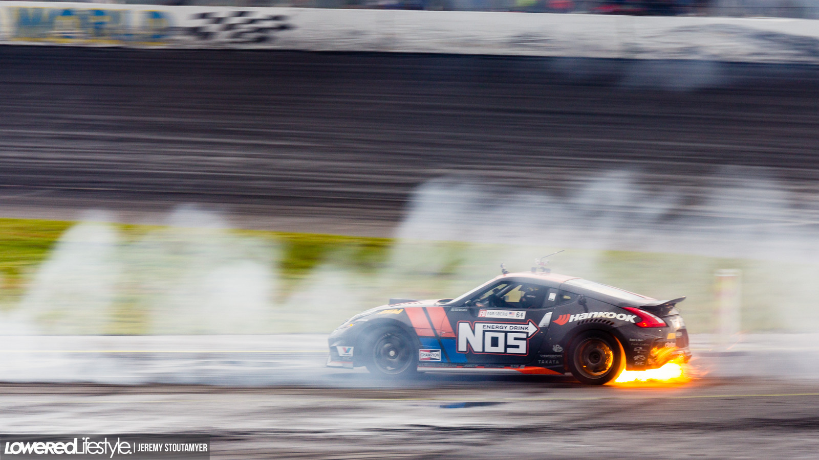 Formula Drift Orlando // Round 3 Event Coverage
