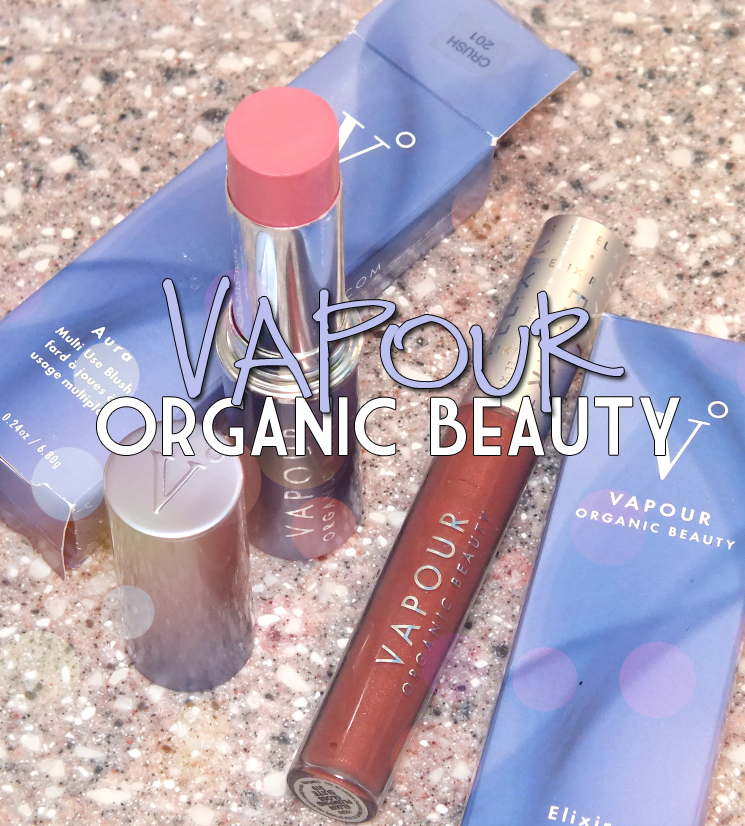 vapour organic beauty aura multi use blush and elixir plumping lip gloss (3)