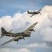 Flying Legends, Duxford 2015 by Martyn Fordham LRPS