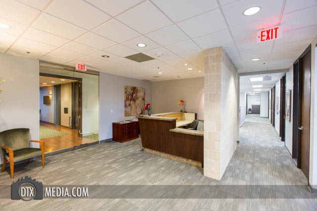 Dallas Architecture and Real Estate Photographer
