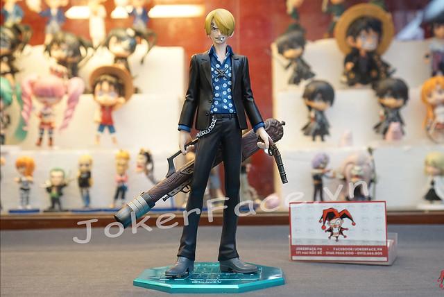 HN - Joker Face Shop - Figure Onepiece - Mô hình Onepiece !!!!!!!!!!!!!!!!!!!! Part 3 - 35