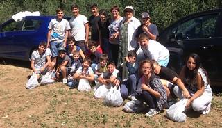 Casamassima- Al via le attività estive presso l'Istituto Pia Domus Cristo Re (2)