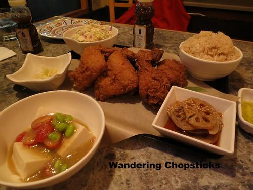 Tokyo Fried Chicken Co. - Monterey Park 9