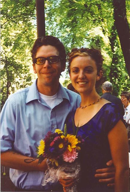 12-2000-Rachel's Portland graduation