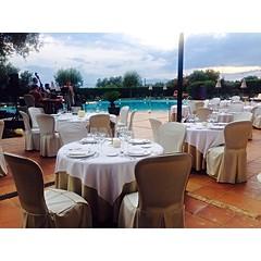 Ready pel #Jazz&Pool a la piscina del #WineSpa #summertime al @hotelperalada #XavierSagrista #peralada #pereladagolf #pereladaresort #esperalada #cosesdeperalada #igersGirona #igersemporda #igerscatalunya #incostabrava