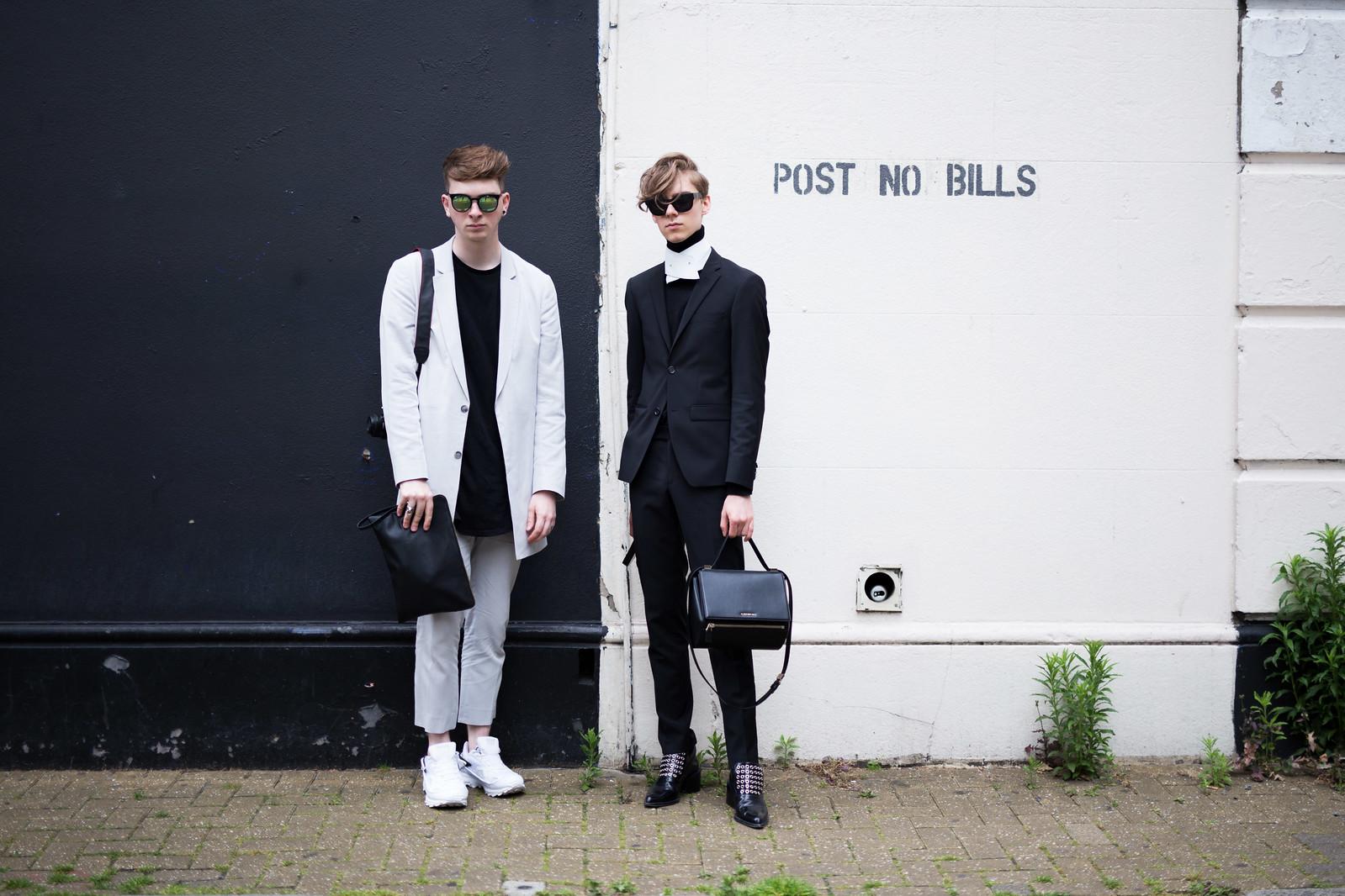 (13-06-2015) Joel McLoughlin & Mikko Puttonen
