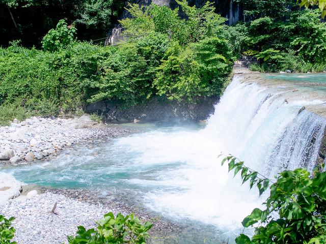 Nakatsu River