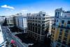 Madrid desde azotea 5 by vpogarcia