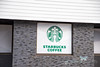 Someone has an interesting sense of humour.   Upper and lower genitlia for the Starbucks Mermaid? by Random Moments Photography by Sandi Graham-McWade
