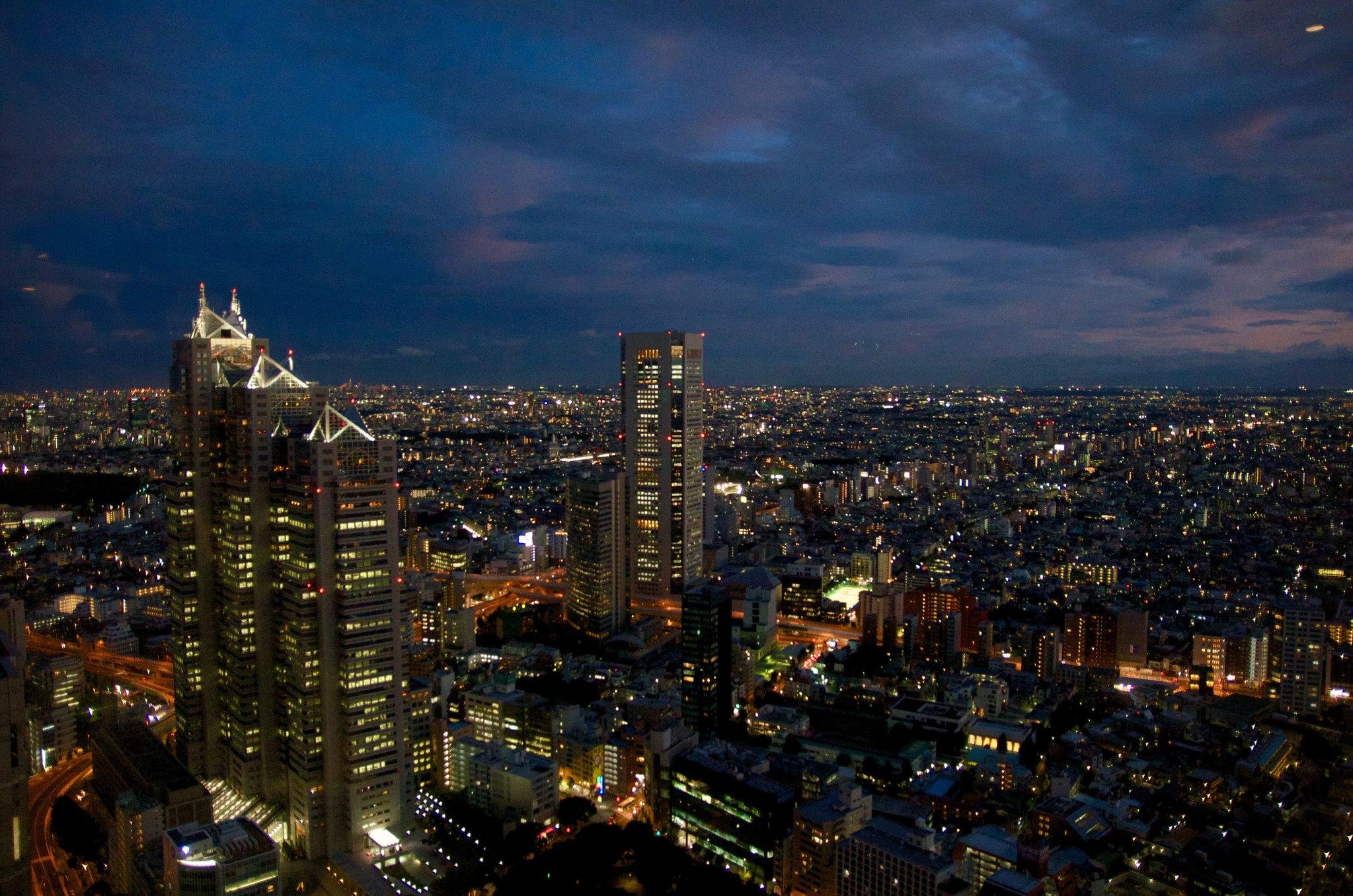 日本 2015 交換生活
