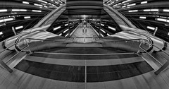 Underground Station Überseequartier No.2