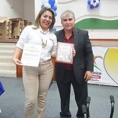 Yarcely Rangel Alcaldesa Solidaria e Incluyente de la Regiòn Caribe de Colombia 2016