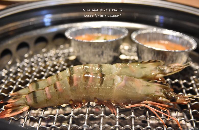 台中燒肉推薦雲火燒肉40