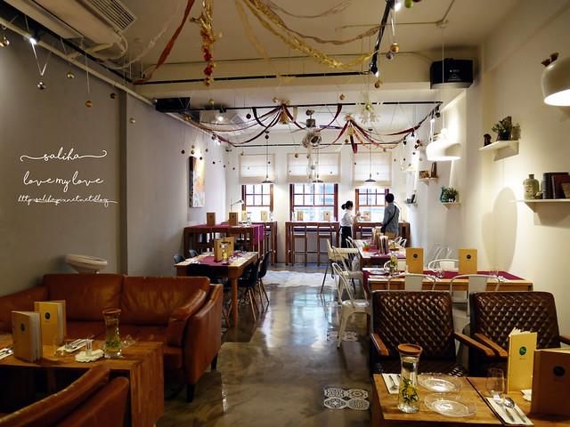 迪化街美食餐廳推薦牧山丘MuHills義大利麵 (1)