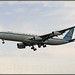 SX-DFC Airbus A340-313 Olympic Airlines