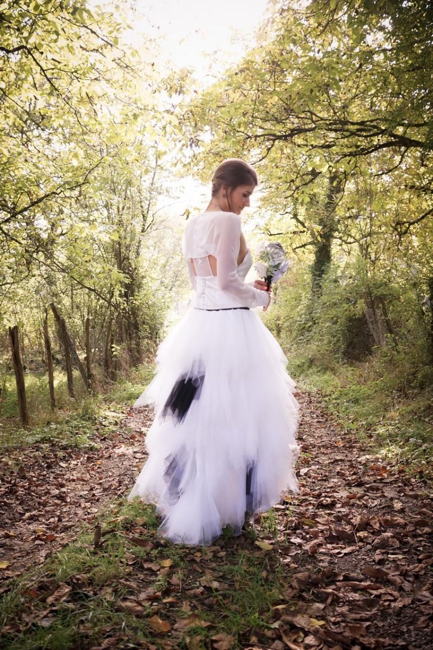 Couturiere robe de mariee le mans