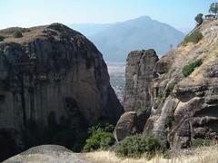 Greece - The Meteora Monasteries