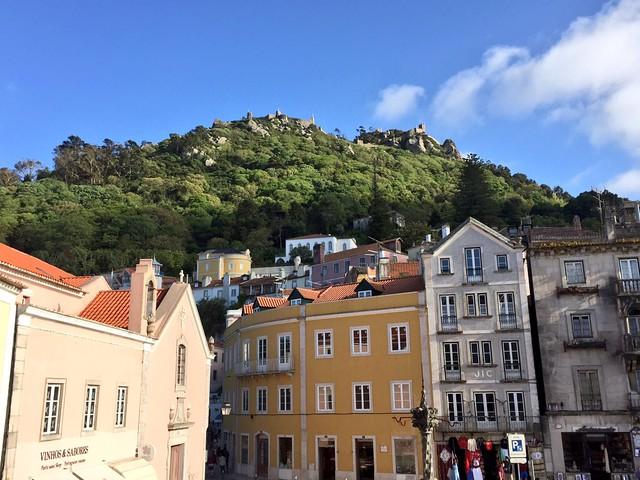 Imagen de Sintra (Portugal)