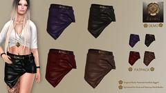 [Azuchi] Portia Skirt