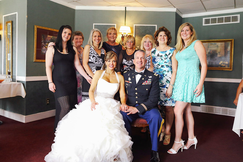 wedding photographer Buffalo Niagara