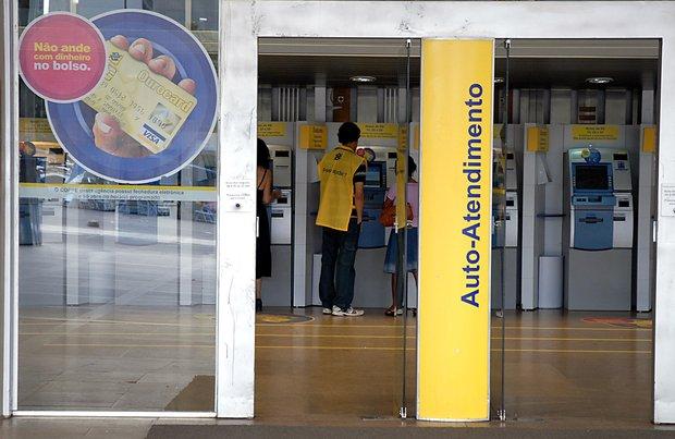 Banco do Brasil divulga edital com 300 vagas; salários chegam a R$ 4.672