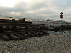 Ripping Out the Railroad