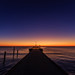 Woodman Point Jetty by James A Collins