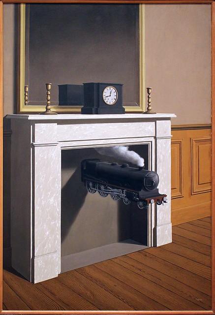 René Magritte,