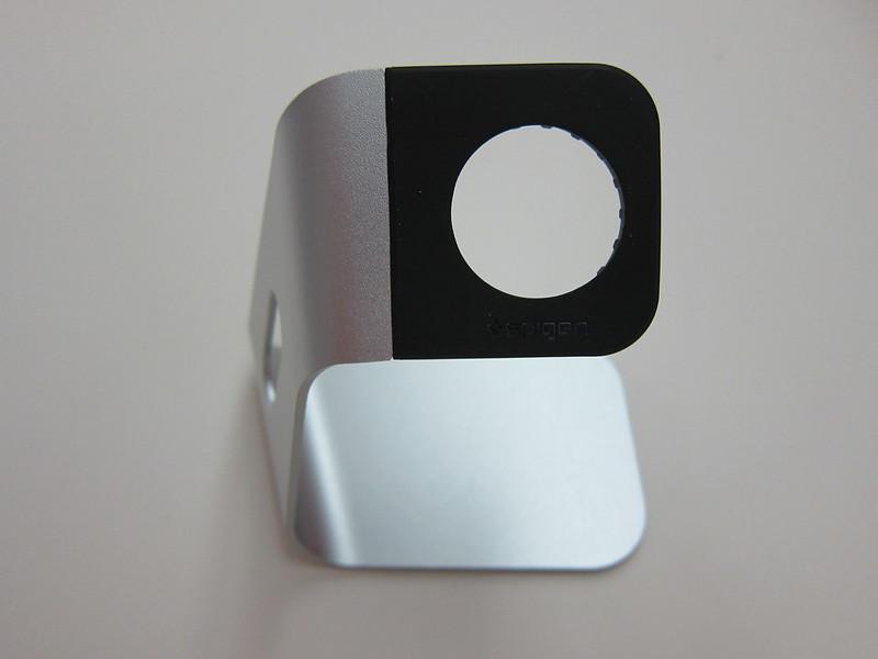 Spigen Apple Watch Stand S330 - Top