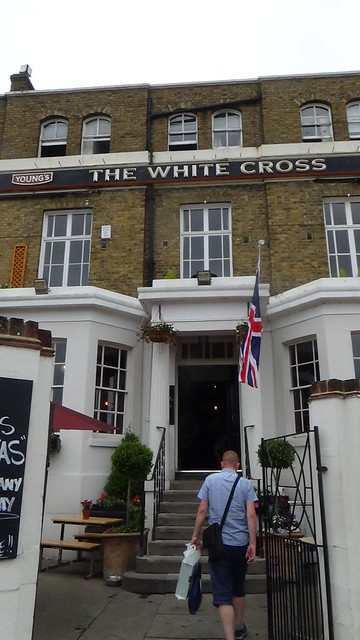 White Cross Richmond Jul 15 1