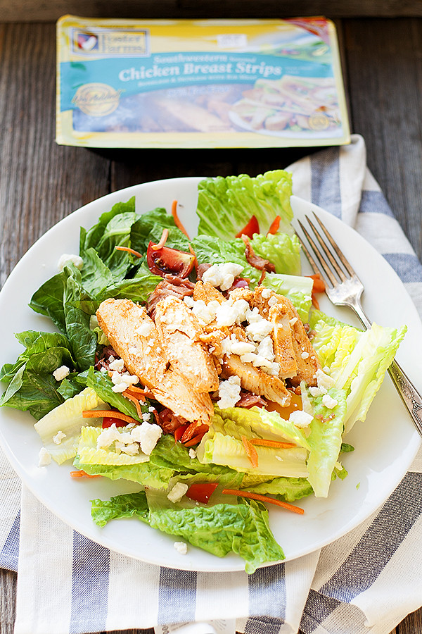Southwest Cobb Salad