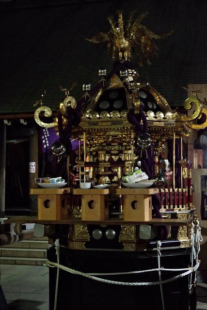mitama utsushi 05 Tsukuda-Sumiyoshi Shrine Festival 2015 27