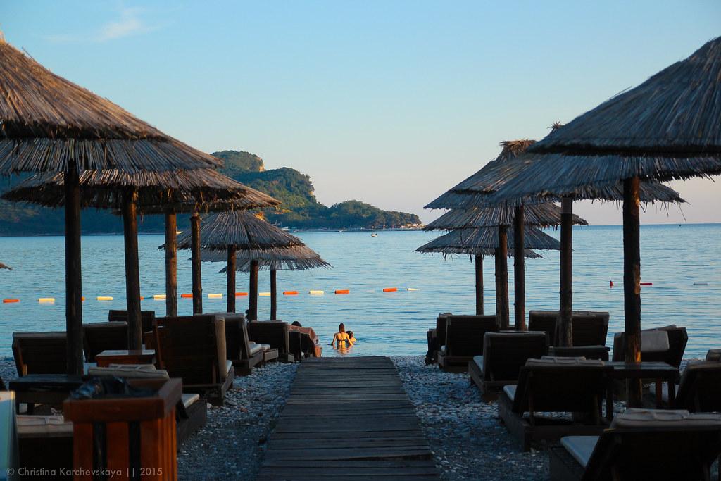 Montenegro [59]: Budva