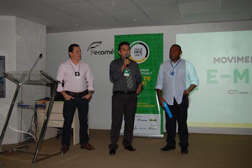 Abertura - camara-e.net e patrocinadores - João Pessoa - 07 de julho de 2015 - Ciclo MPE.net
