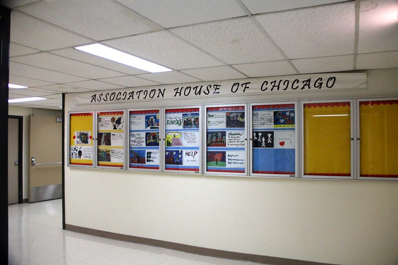 Association House of Chicago