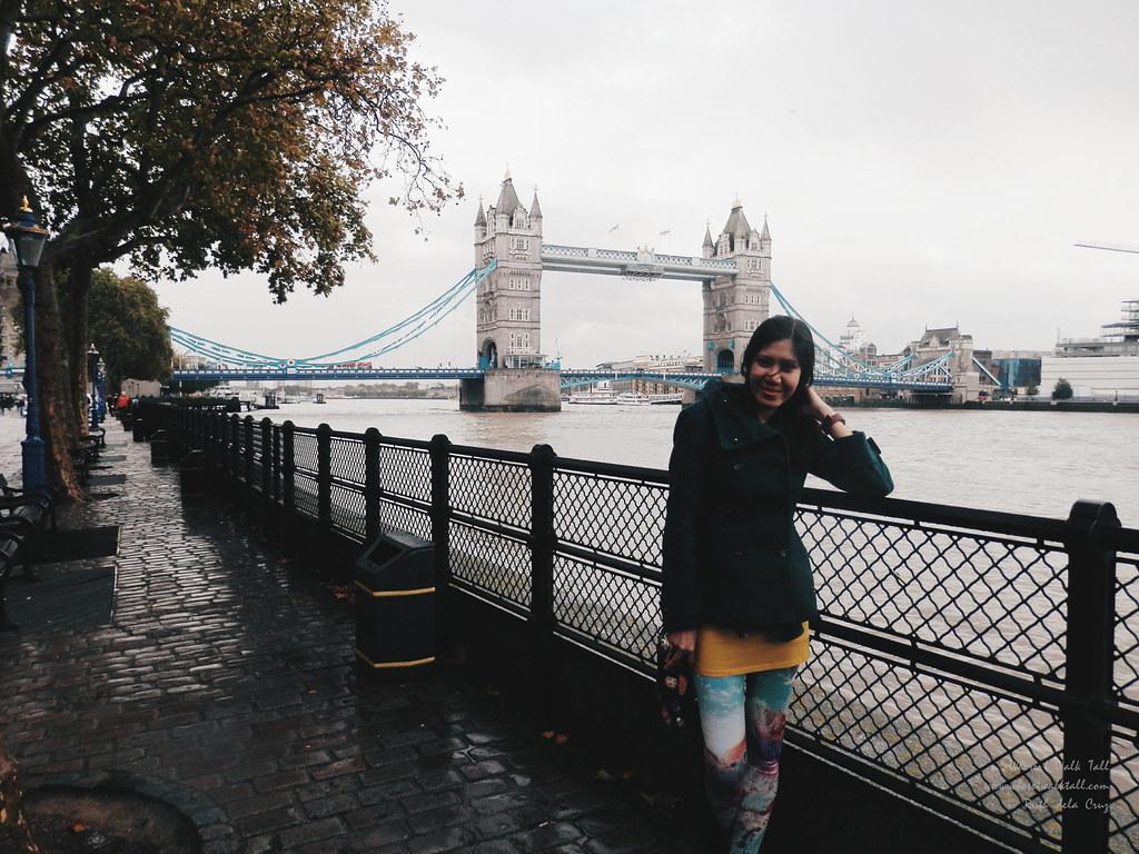 Tower Bridge London by Ruth dela Cruz (22)