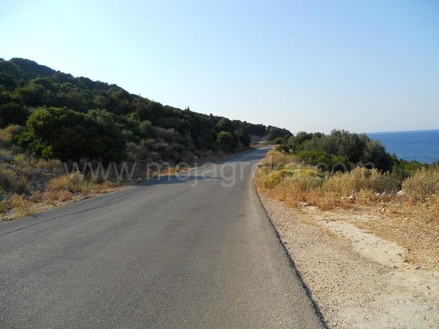 Kako Lagadi - Kato Lagadi, Kefalonija, Grcka, Cephalonia, Greece