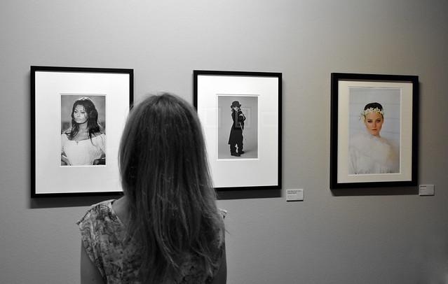 Steve Schapiro – Exposicion – Centro Historias – Zaragoza – PhotoEspaña - AtmosferaCine