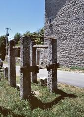 St-Léger de Peyre (Lozère)