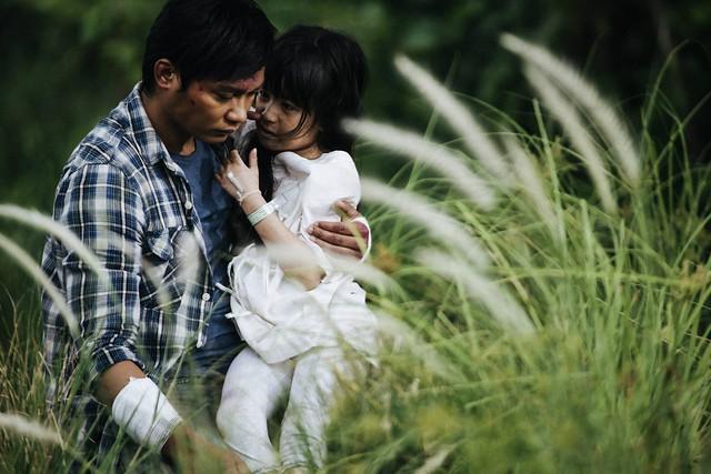 SPL2 Tony Jaa father